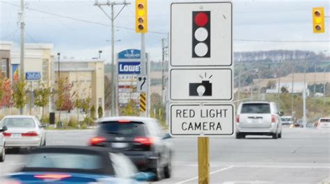red light camera defense no defence against york region s red light cameras