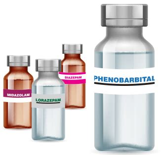 Phenobarbital For Detox by Withdrawal Treatment Bring Back Phenobarbital