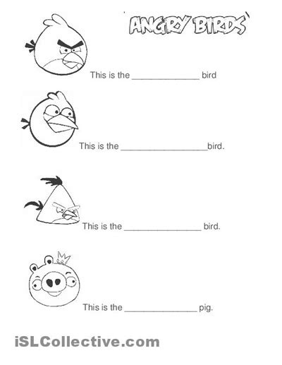 angry birds anger management worksheets 14 best images of anger cycle worksheet anger management