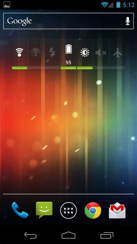 power widgets for android the 15 most useful android smartphone widgets page 7 techrepublic