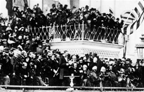 what year did abraham lincoln stop slavery abraham lincoln 1865 realclearpolitics