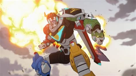 review voltron legendary defender s1 e1 the rise of