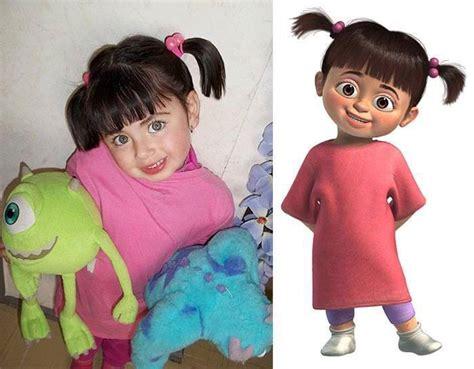 imagenes de personas que extrañas personas que se parecen a dibujos animados