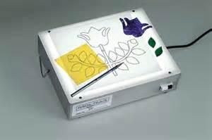 porta trace light box product details keepsake quilting