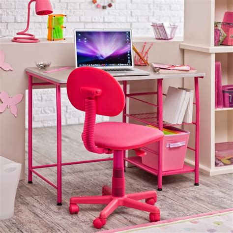 girls bedroom desk decoration and ideas ideas for desks in girls bedroom