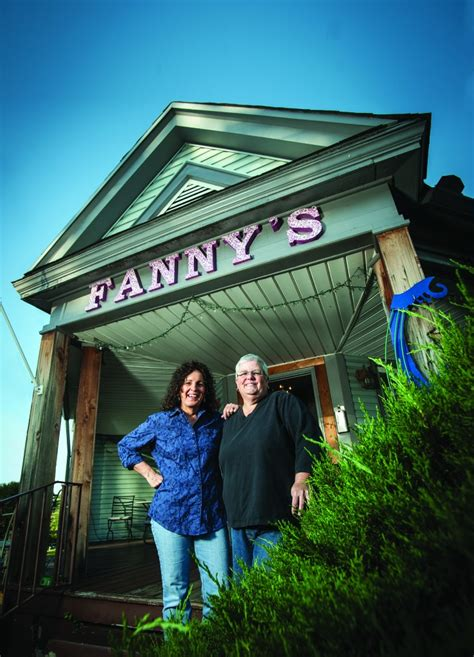 fannys house of music front and center fanny s house of music owners pamela cole and leigh maples