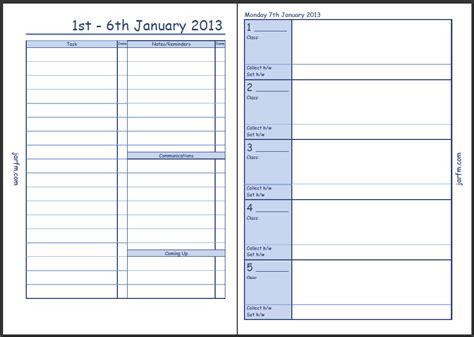printable term planner 2013 teacher s organiser spring set available jarfm com