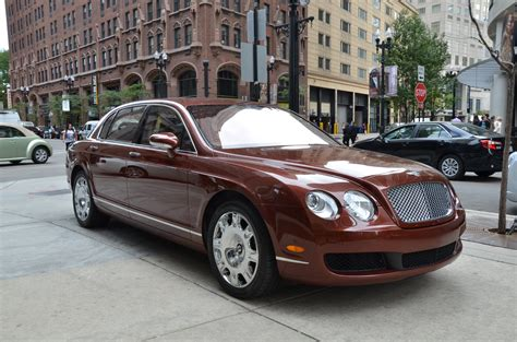 2006 bentley flying spur for sale 2006 bentley continental flying spur stock gc1917aa for