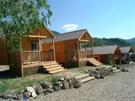 Colorado Cabins For Rent by Rancho On The Colorado River Rental Cabins And