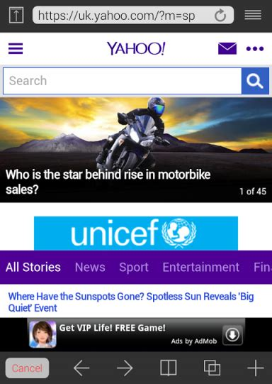 safari browser for android safari browser apk for android aptoide