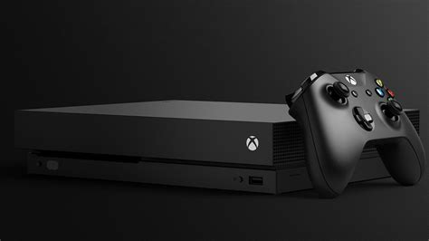 console generations with xbox one x microsoft is killing console generations