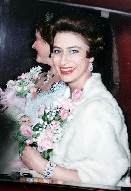 pricess margaret princess margaret beauty and grace pinterest