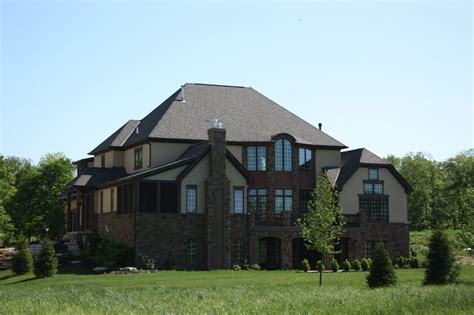 Small Custom Home Builders Ohio Central Ohio Custom Builders Tempesta Builders