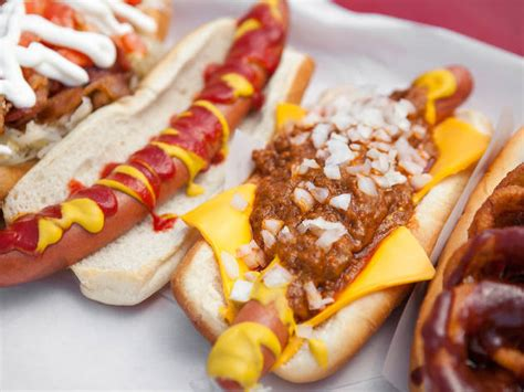 best dogs in america the best dogs in america from classic franks to gourmet dogs