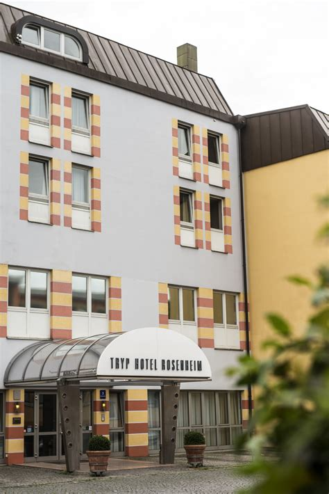 rosenheim inn hotel rosenheim oberbayern tryp by wyndham rosenheim hotel