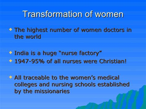 Mba For Doctors In India by What Motivated The Early Christian Health Missions Anatomy