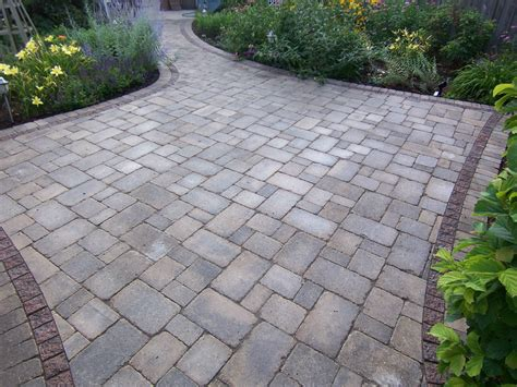 Lightweight Pavers For Patio Exteriors Pebble Patio Flooring Brown River Rock Ideas Floor Loversiq