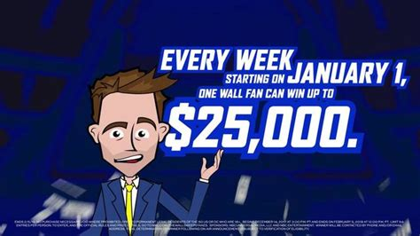 Nbcthewall Sweepstakes - sweepstakesmag sweepstakes and giveaways to win cash cars trips more