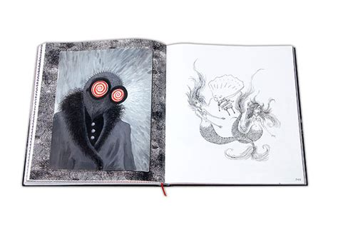 libro vincent by himself the art of tim burton