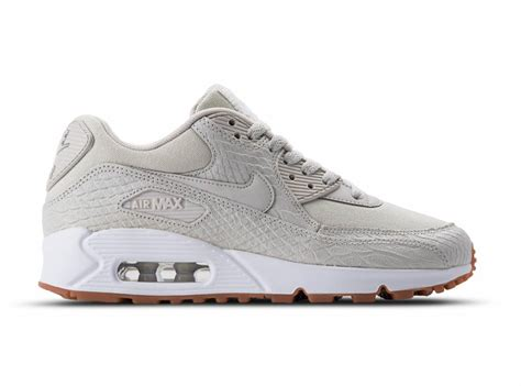Sepatu Nike Airmax90 Size 36 41 nike air max 90 prm light bone light bone 896497 001 bruut shop sneakerstore