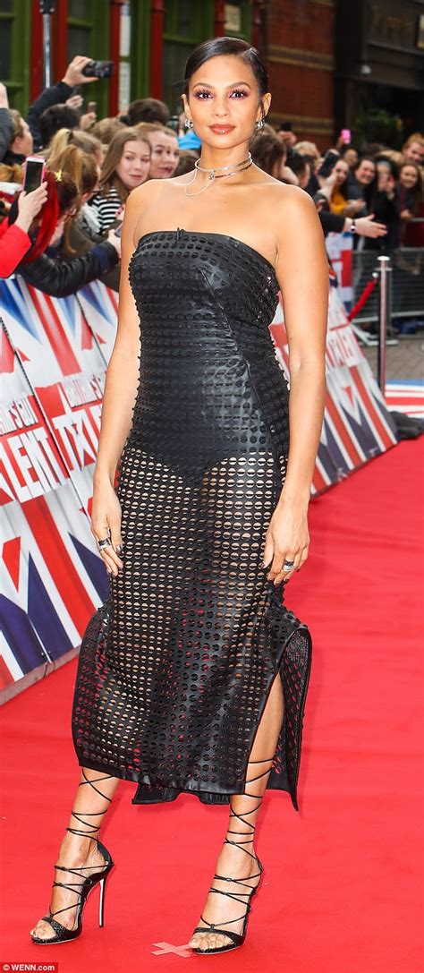 Set Alesha alesha dixon set to receive seven figure windfall