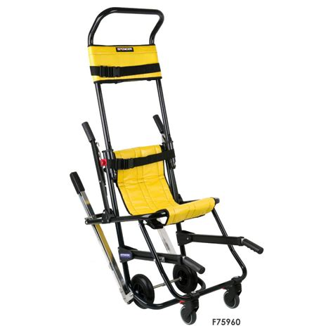 Evacuation Chair by Exit Transit Chairs Emergency Escape Chairs Ese Direct