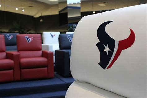 texans home theatre seating gallery  american