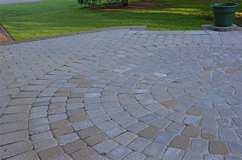Simple Paver Patio Easy Patio Pavers Simple Paver Patio House Laying