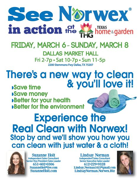 Norwex Party Invitation Theruntime Com Norwex Invitation Template To