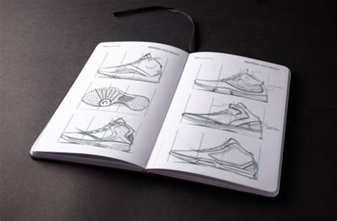 sketchbook recommendation i draw shoes sketchbook reference guide for sneaker