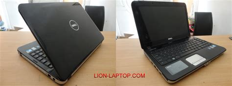 Baru Laptop Dell Vostro 1014 Notebook Bandel Dell Vostro 1014 Laptop Bekas Malang Laptop Second Notebook Bekas