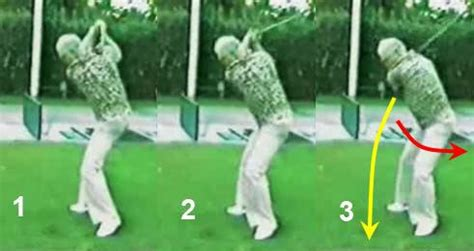 mike austin golf swing critical review