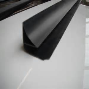 Designer Kitchen Radiators 3m black coving cladding trim uk bathroom solutions
