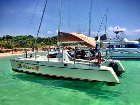 catamaran traveler fajardo tours choses 224 faire pr 232 s de traveler catamaran 224 fajardo porto