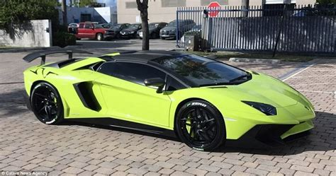 lamborghini aventador sv roadster for sale uk lamborghini aventador and speedboat on sale on ebay daily mail online
