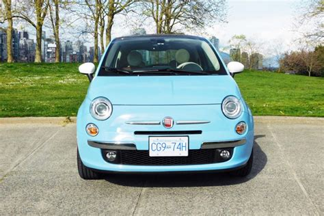 fiat 1957 edition test drive 2016 fiat 500 1957 edition page 3 of 3