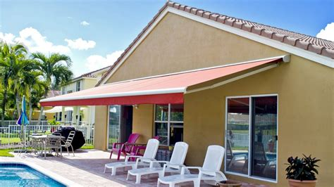 House Awning Price by How Much Do Retractable Awnings Cost Angies List