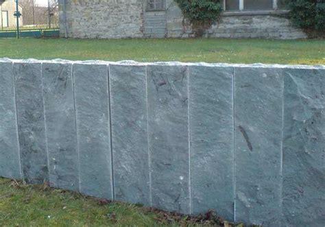 stein palisaden palisaden stein mischungsverh 228 ltnis zement