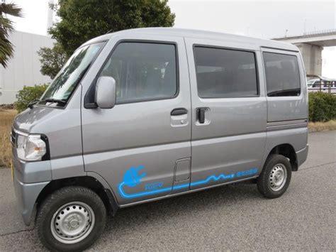 mitsubishi minicab van used mitsubishi minicab van miev van minivan 2011 from