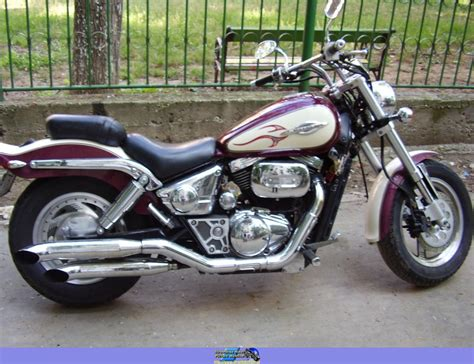 Suzuki Marauder 800 Specs Pin Suzuki Vz 800 Marauder 2000 Specs And Photos On