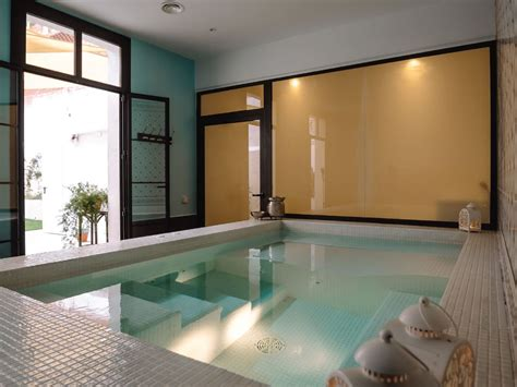 Patio Beauvais by Le Patio Spa Cos I Ment