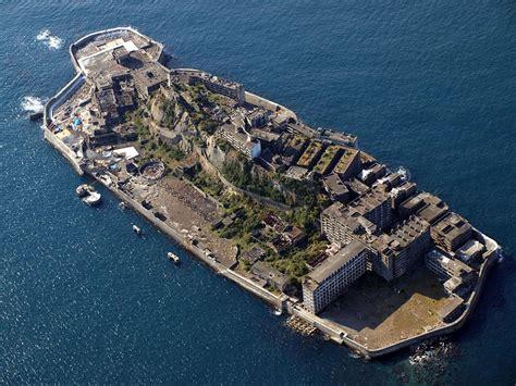 the islands of japan hashima wattention singapore