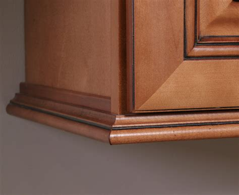 Kitchen Cabinets With Molding Amazing Kitchen Cabinet Molding And Trim 13 Cabinet Trim Molding Trim