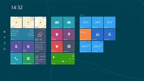 tileboard  dashboard  homeassistant lovelace frontend home assistant community
