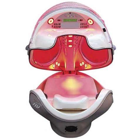 Cocoon Detox Spa Pod by Wellnesscocoon Sybaritic Afslankcocoon Slimline Pod