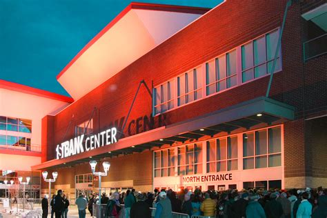 1st bank special events 1stbank center