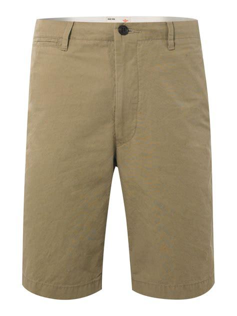 Shorts Khaki dockers chino shorts in khaki for lyst