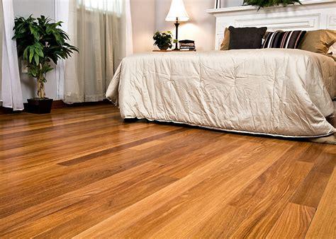 "3/4"" x 2 1/4"" Select Brazilian Teak   BELLAWOOD   Lumber"