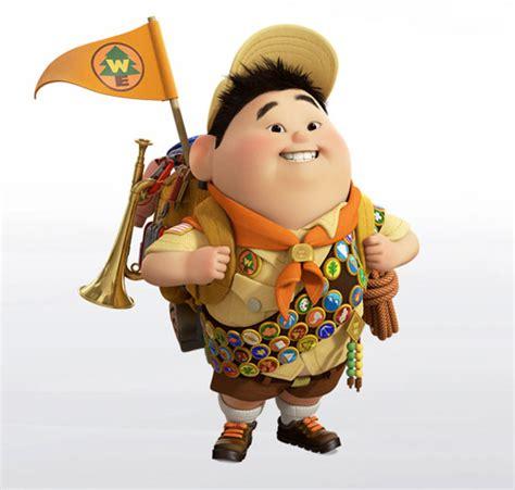 film animasi up full movie russell pixar wiki fandom powered by wikia