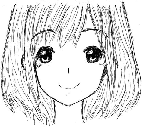 short hairstyles drawings short hair girls are cute by melonpam on deviantart